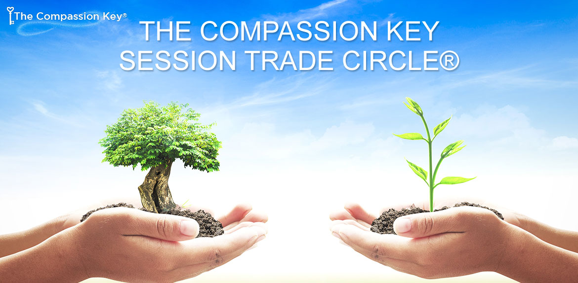 Edward Mannix Presents The Compassion Key® Session Trade Circle